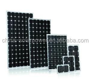 Green marketing small photovoltaic cells 5w monocrystalline solar panel
