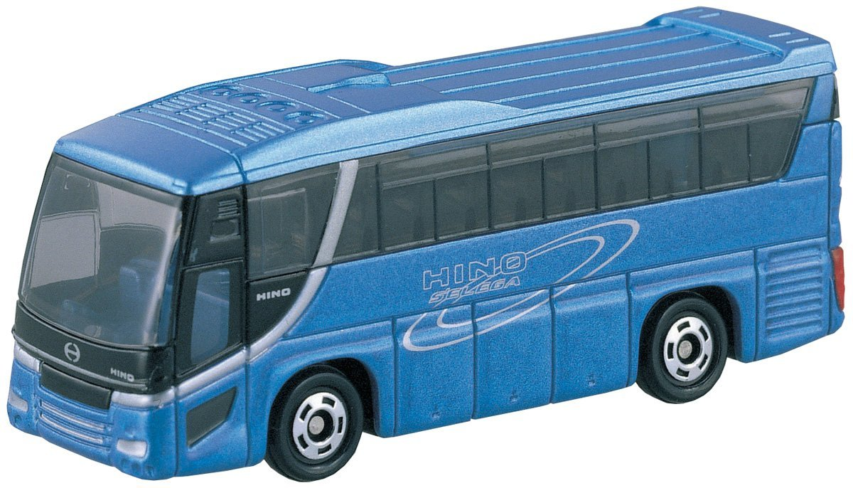 Cheap Hino Software Find Deals On Line At Alibabacom 2007 Engine Diagram Get Quotations Takara Tomy Selega Bus Light Blue 101 5