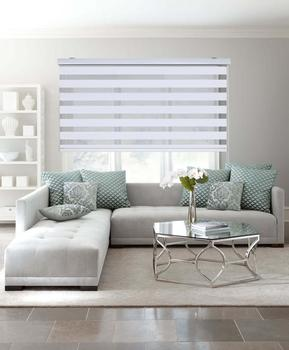 home decoration zebra blind window blind and shades