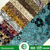 Export to Japan, American and Canada of 100 polyester jacquard upholstery fabric brocade