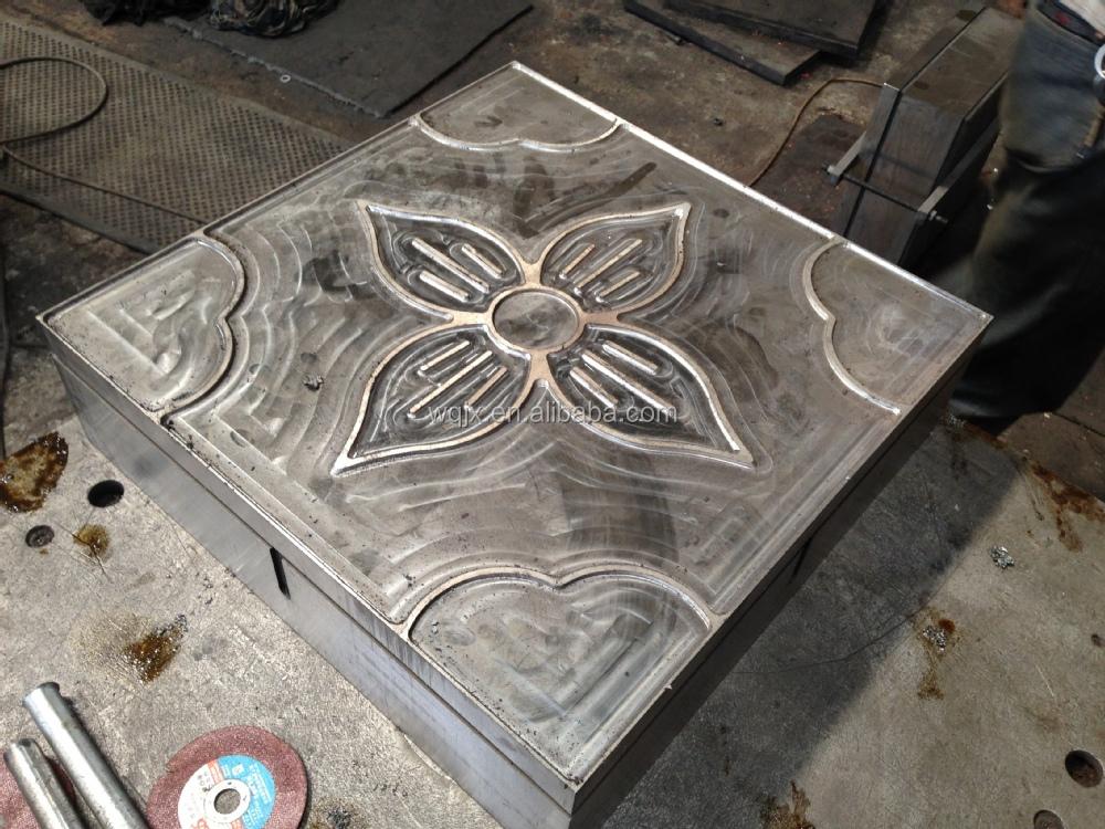 floor tile machine