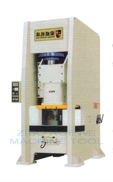 YZD-80ton high-precision small hydraulic press
