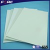 GRP 1mm Smooth Waterproof Clear Fiberglass Panels Factory