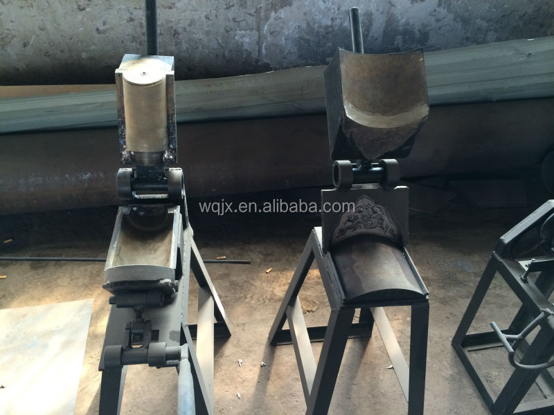 Roof Tile Making Machine Price Soil Tile Forming Machine