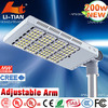 high bright 100lm/w good quality cooper street lighting waterproof