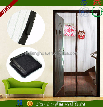 92edfdbe937c9 Porte Écran instantané moustiquaire/Rideau de porte Magnétique/porte  moustiquaire