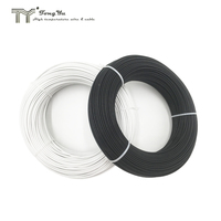 ETFE Insulated Military Cable MIL-W-22759/18