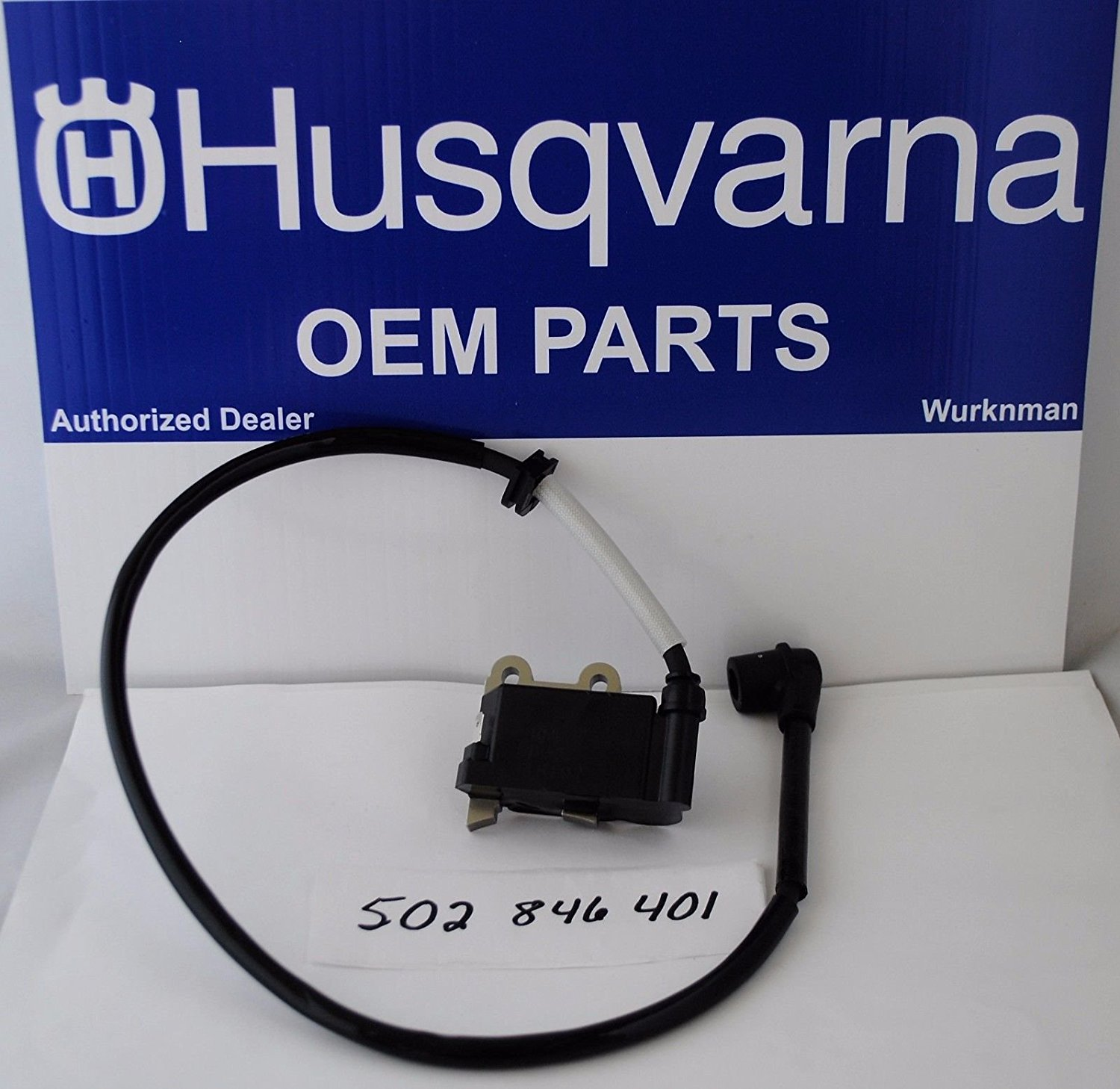 Cheap Husqvarna Ignition Module, find Husqvarna Ignition Module