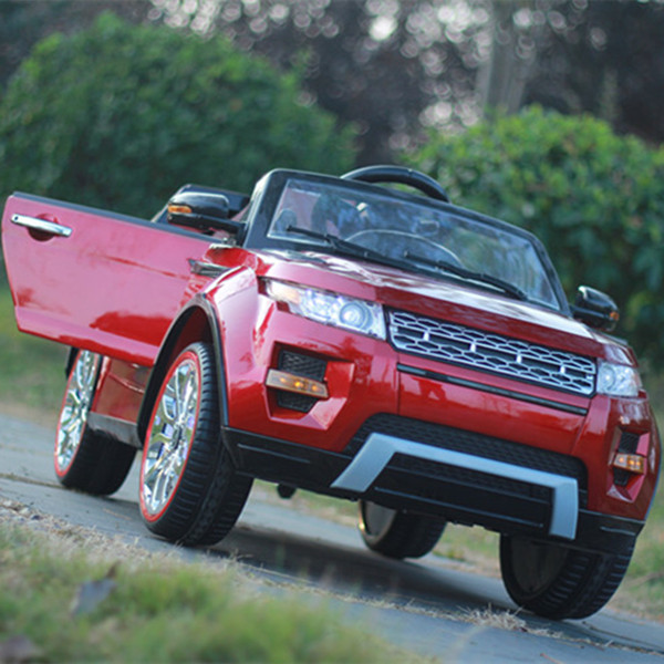 High quality wholesale ride on car battery operated remote control children toys car kids electric toy car to drive