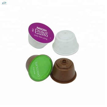 Good Quality Dolce Gusto Refillable Coffee Capsule In Hot Sale