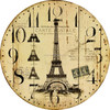 Best selling round wall clock