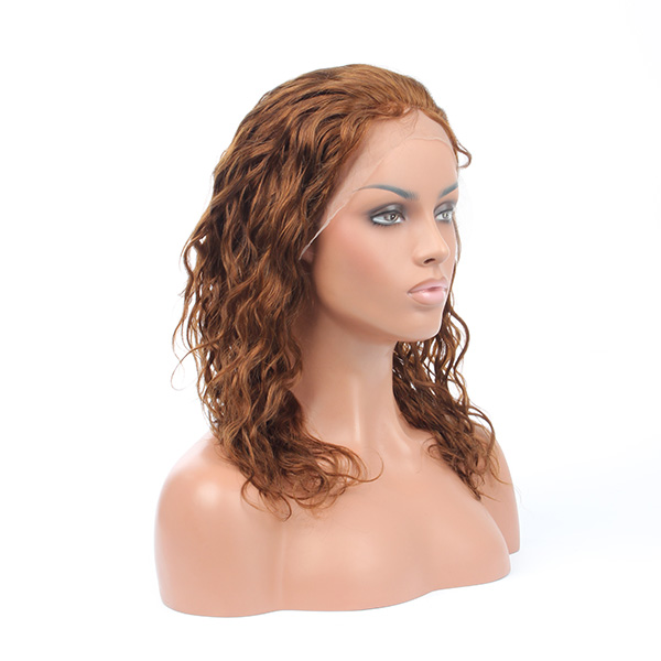 Human Hair Lace Wigs For Small Heads Integration Wigs With
