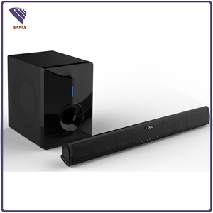 2018 NEW Design 2.1CH Home theater TV Sound bar /Soundbar with Subwoofer