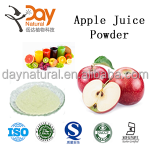 Instant Flavored Drink Powder/apple Fruit Powder