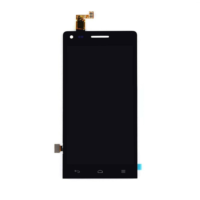 Alibaba Express for Huawei G6 LCD and Digitizer Assembly black color