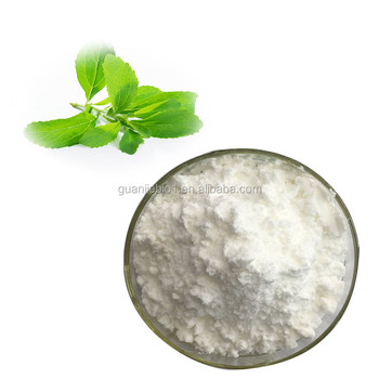 GUANJIE manufactory supply high quality stevia extract/stevia powder/stevioside