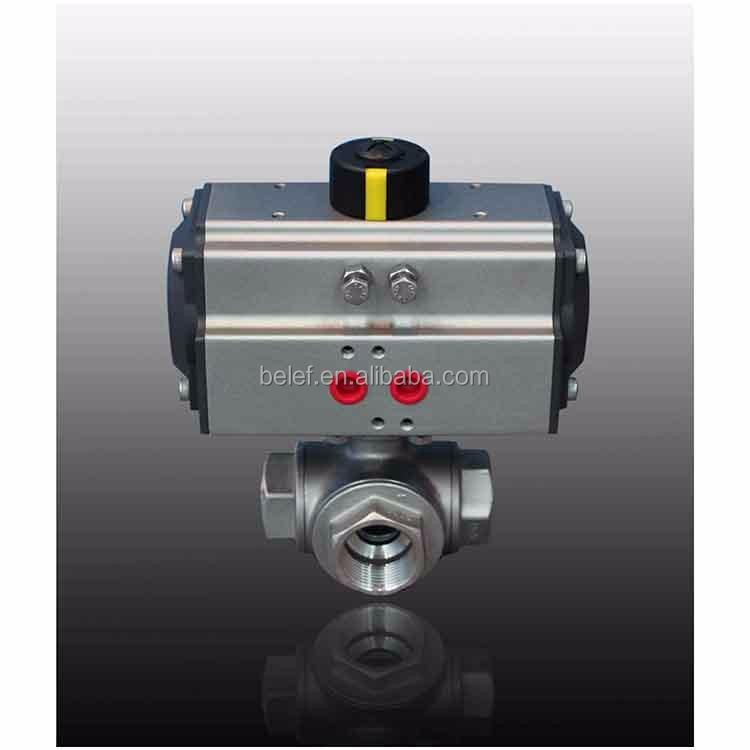 Hot selling hayward way ball valves cheap buy