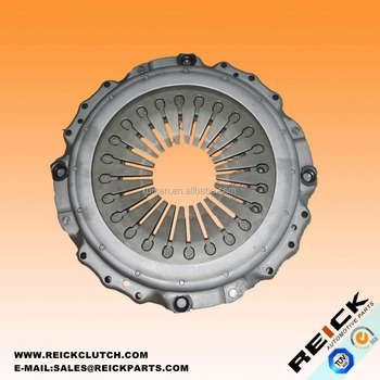 Used For Iveco/ Man/ Daf Truck Clutch Cover Part No 3282083032 Clutch  Pressure Plate - Buy Daf Clutch Cover,Clutch Cover Part No  3482083032,1862418031
