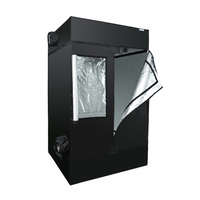 Chinese Manufacturer Hydroponic Grow Tent For Indoor Garden