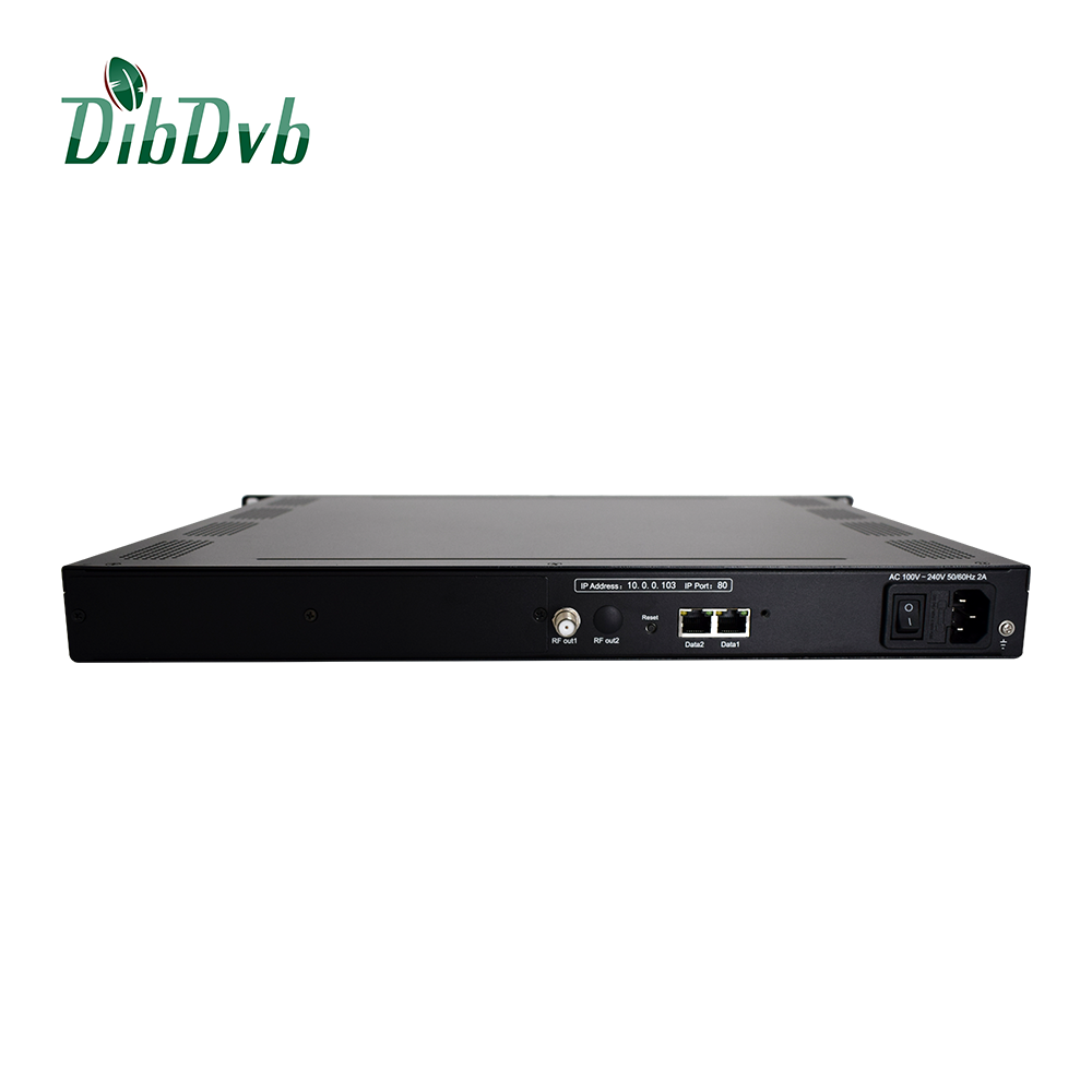 Hotel Coaxial Cable Tv Ip To Dvb-t Converter To Tv Set Built In Dvb-t Tuner  - Buy Ip To Dvb-t Converter,Ip To Dvb-t Converter,Ip To Dvb-t Converter