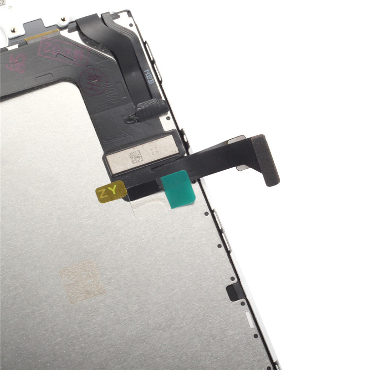 AAA+ lcd screen assembly for iphone 7 plus clone display and touch