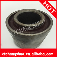 auto part stores wholesale PU bushing/rubber bushing for car or truck
