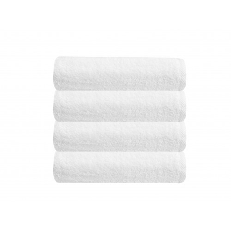 Personalized Design Hotel Guest 100% Cotton Bath Towel