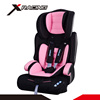 NM-LM215 2017 New Product Hot Adult Baby Car Seats China Universal Baby Car Seat Child Booster Seat Group 1,2,3(9-36kgs)