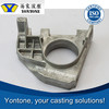 Yontone Factory Fast Delivery ZL102 ADC12 A380 AlSi12Fe AlSi9Cu3 A390 A356 oem aluminum die cast junction box