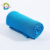 high quality Soft feel transfer-printing microfiber cooling sports towel