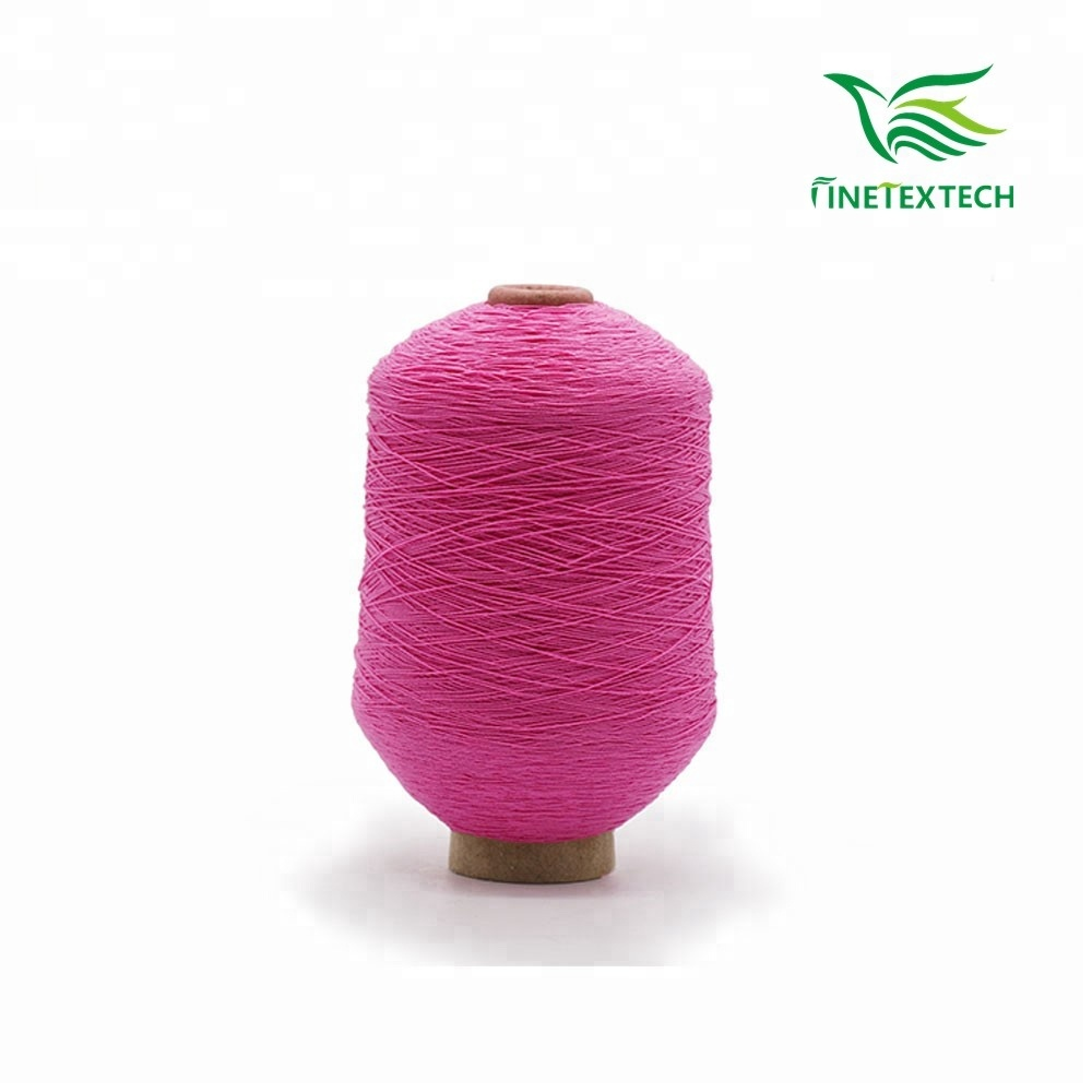 hot sell natural latex rubber thread 90/100 for gloves