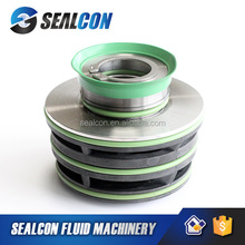 Xylem Flygt 3153 pump mechanical seal for submersible sewage pump