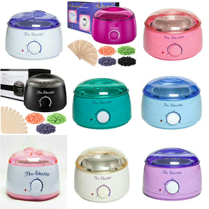 Portable hair removal kit 500CC electric depilatory wax warmer