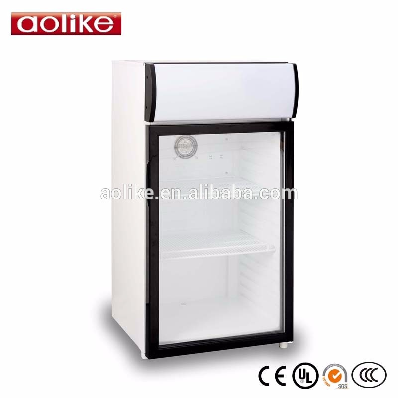 Amazing Table Top Glass Door Mini Fridge, Table Top Glass Door Mini Fridge  Suppliers And Manufacturers At Alibaba.com