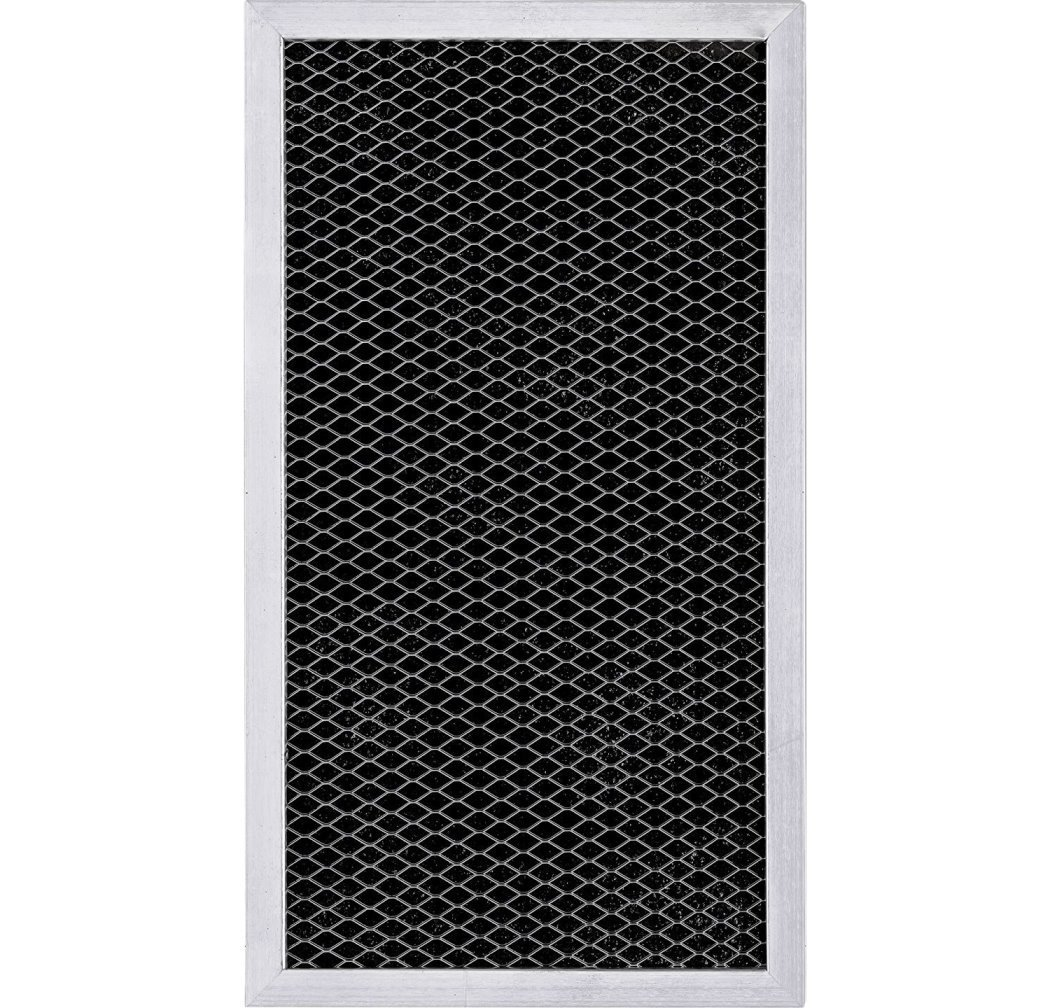 GE JX81A, WB2X9883, Microwave Recirculating Charcoal Filter (1-Pack)