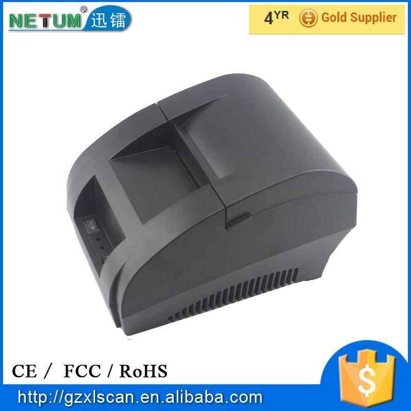 Pos58 thermal printer