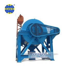 High quality centrifugal gold seperation processing machine,Professional centrifugal machine for ore processing