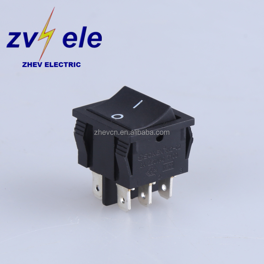 6 Pole Switch, 6 Pole Switch Suppliers and Manufacturers at Alibaba.com