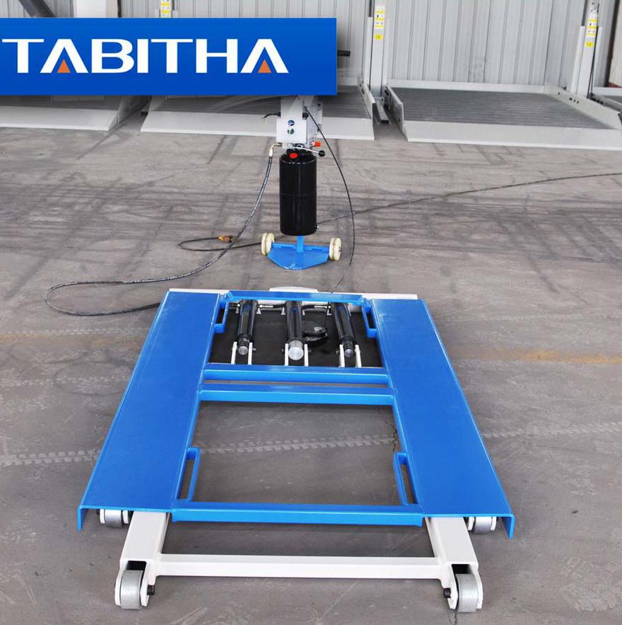 Used Hydraulic Car Scissor Lift For Sale Buy Scissor Car Lift