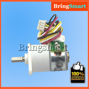 Bringsmart GM15BY GM 5-12v cheap geared micro stepper motor