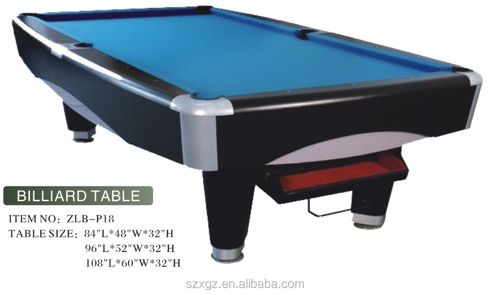 Pool tables billiard wholesale all basketball scores info - Best billiard table manufacturers ...