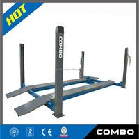lift auto/hydraulic garage lift/4 post vehicle lift (CB-4000F)