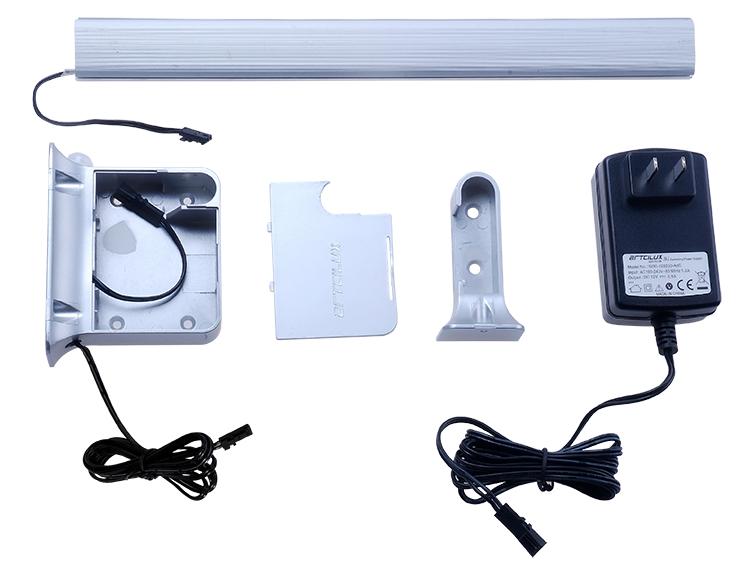 Starre Schrank/unter Einheit Led Licht Schiene Led-schrank-licht Mit ...