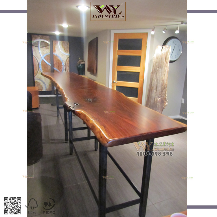 Superieur Long Wood Bar Table Wholesale, Bar Table Suppliers   Alibaba