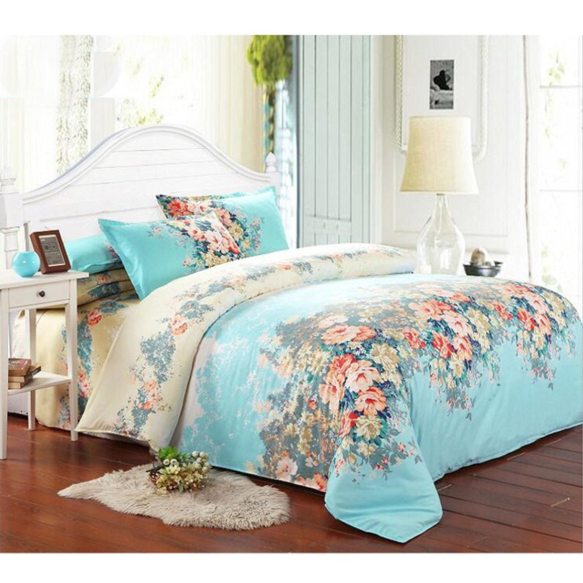 Cheap King Bed Quilt Covers, find King Bed Quilt Covers deals on ...