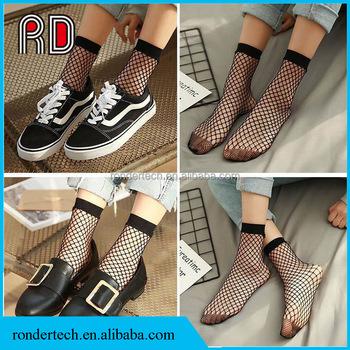 Socks and pantyhose