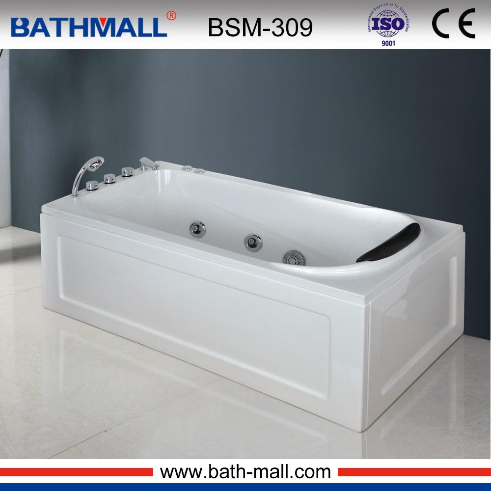 Beautiful fiberglass bathtub manufacturers pictures for Top bathtub brands