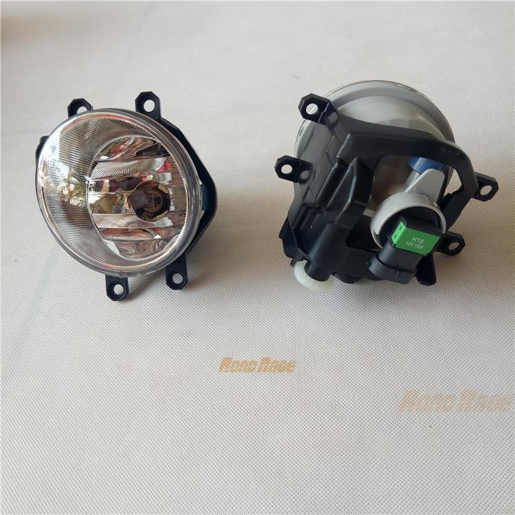 Diagram Oem Manufacturer Corolla 2016 2017 2018 Fog Light Lamp