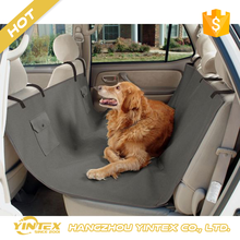 Pets Lovers' Best Choice Pet Seat Cover easy use travel pet product Waterproof Full wrap Rear Seat Fit For Cars, Trucks, SUV