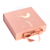 Fashion Luxury Gift Paper Box For Garments circle gift Folding Clothing Boxes Crownwin Packaging